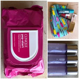 Clinique bundle as shown in first picture